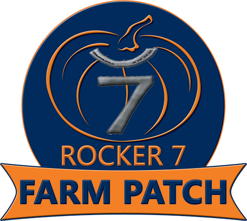 Rocker 7 Farms in Buckeye, Arizona